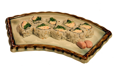 Marleen Special Roll #1