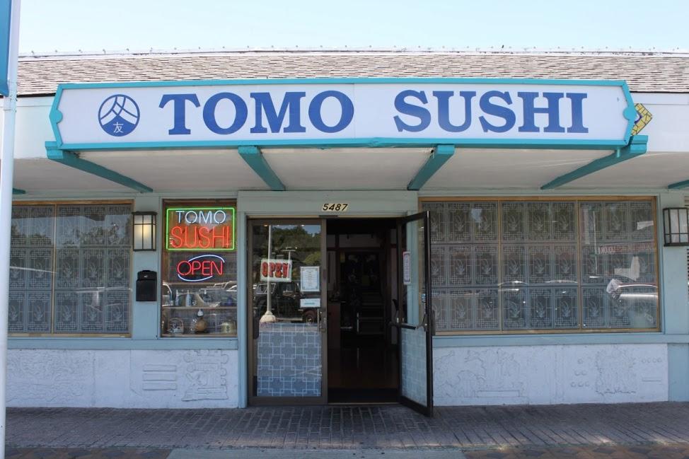 Tomo Sushi Ideapark